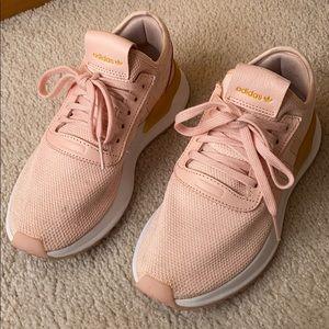 Adidas U_Path X sneaker